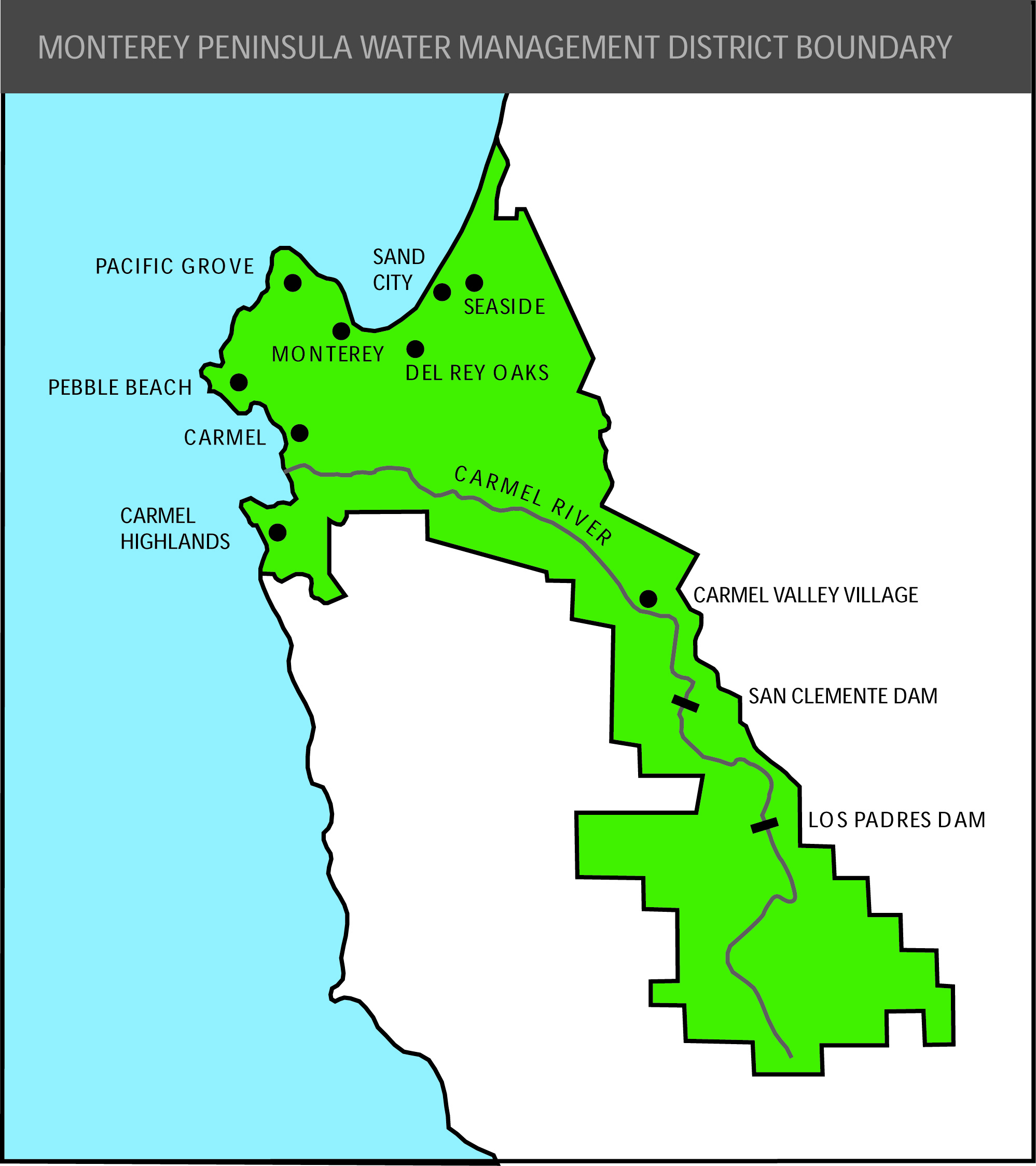 Water Information and Resources MCAR